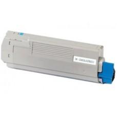 Картридж аналог 44059210 (Совместимый) для OKI MC860dn/ MС860cdtn/ MС860cdxn, пурпурный (10000 стр.)