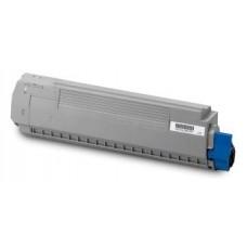 Картридж аналог 44059211 (Совместимый) для OKI MC860dn/ MС860cdtn/ MС860cdxn, голубой (10000 стр.)