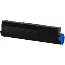 Картридж аналог 44992403 (Совместимый) для OKI B401/ MB441/ MB451, черный (1500 стр.)