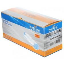 Драм-картридж аналог KX-FAD412A (ProfiLine PL-KX-FAD412A) для Panasonic KX-MB2000/ 2010/ 2020/ 2030, черный (6000 стр.)