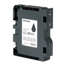 Картридж аналог GC-41K (405761) (Совместимый) для Ricoh Aficio SG 3110DN/ 3110DNw/ 3100SNw/ 3110SFNw, черный (2500 стр.)