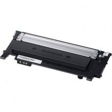 Картридж аналог CLT-K404S (Совместимый) для Samsung SL-C430/ C430W/ C480/ C480W/ C480FW, черный (1500 стр.)