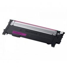 Картридж аналог CLT-M404S (Совместимый) для Samsung SL-C430/ C430W/ C480/ C480W/ C480FW, пурпурный (1000 стр.)
