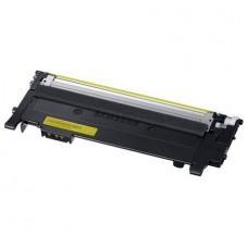 Картридж аналог CLT-Y404S (Совместимый) для Samsung SL-C430/ C430W/ C480/ C480W/ C480FW, желтый (1000 стр.)