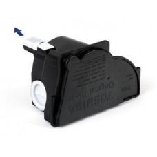 Тонер-туба аналог T-1350E (Совместимый) для Toshiba 1340/ 1350/ 1360/ 1370, черный (4300 стр.)