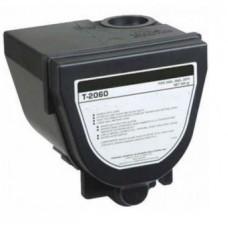 Тонер-туба аналог T-2060E (Совместимый) для Toshiba 2060/ 2860/ 2870, черный (7500 стр.)