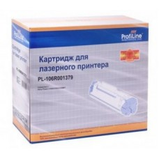 Картридж аналог 106R01379 (ProfiLine PL-106R01379) для Rank Xerox Phaser 3100H/ 3100X/ 3100MFP, черный (4000 стр.)