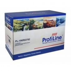 Картридж аналог 106R02782 (ProfiLine PL-106R02782) для Xerox WorkCentre 3215/ 3225, Phaser 3052/ 3260 двойная упаковка, черный (3000 стр.х2)