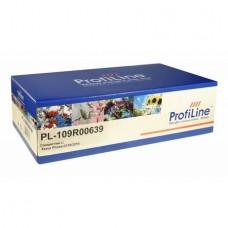 Картридж аналог 109R00639 (ProfiLine PL-109R00639) для Xerox Phaser 3110/ 3210, черный (3000 стр.)