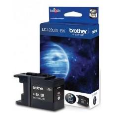 Картридж LC-1280XLBk для Brother MFC-J5910/ J6510/ J6910, черный (2400 стр.)