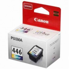 Картридж CL-446Color для Canon PIXMA iP2840/ MG2440/ MG2540/ MG2940/ MX494, цветной (8 мл.)
