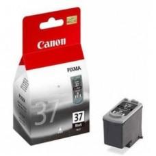 Картридж PG-37 (2145b005 ) для Canon PiXMA iP1800/ iP2500/ iP2600, черный (220 стр.)