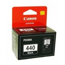 Картридж PG-440 (5219b001 ) для Canon PiXMA MG-3140, черный (180 стр.)