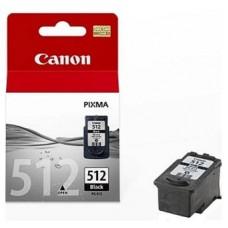 Картридж PG-512 (2969b007 ) для Canon PiXMA MP240/ MP260/ MX320/ MX330, черный (401 стр.)