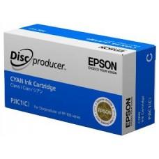 Картридж C13S020447 для Epson PP-100, голубой (1000 стр.)