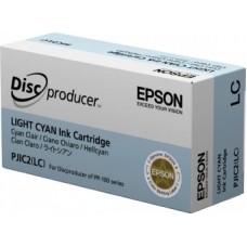 Картридж C13S020448 для Epson PP-100, светло-голубой (1000 стр.)