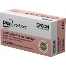Картридж C13S020449 для Epson PP-100, светло-пурпурный (1000 стр.)
