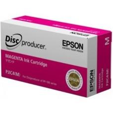 Картридж C13S020450 для Epson PP-100, пурпурный (1000 стр.)