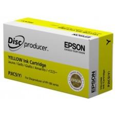 Картридж C13S020451 для Epson PP-100, желтый (1000 стр.)