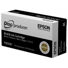 Картридж C13S020452 для Epson PP-100, черный (1000 стр.)