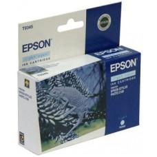Картридж C13T034540 для Epson Stylus Photo 2100, светло-голубой (440 стр.)