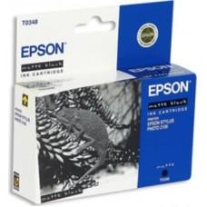 Картридж C13T034840 для Epson Stylus Photo 2100, матовый черный (628 стр.)