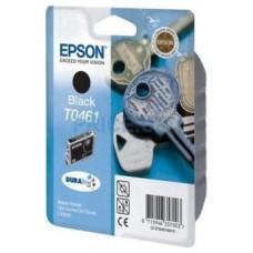 Картридж C13T04614A для Epson Stylus C63/ C65/ CX3500, черный (400 стр.)