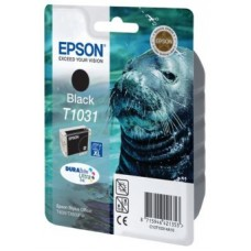 Картридж C13T10314A10 для Epson Stylus Office T40W/ TX600FW/ TX550W, черный (915 стр.)