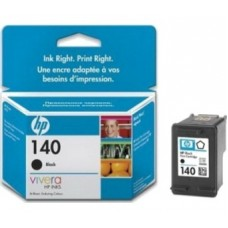 Картридж CB335H (№140) Vivera для HP OfficeJet J5783, DeskJet D4263, PhotoSmart С4283/ С5283, черный (200 стр.)