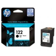 Картридж CH561HE (№122) для HP DeskJet 1000/ J110a/ 1050/ 2000 / J210a/ 2050/ 2050s/ 3000/ J310a, черный (120 стр.)