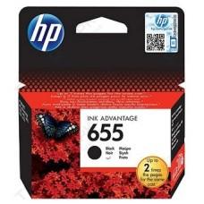 Картридж CZ109AE для HP DJ 3525/ 5525/ 4515/ 4525, черный  (550 стр.)