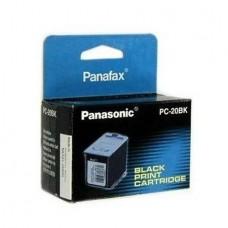 Картридж PC-20Bk для Panasonic UF-E1-YR, черный (940 стр.)