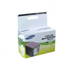 Картридж INK-C40 для Samsung SF-331P, цветной (350 стр.)