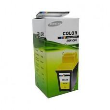 Картридж INK-C60 для Samsung SF-430/ SCX-1100/ 1150, цветной (275 стр.)