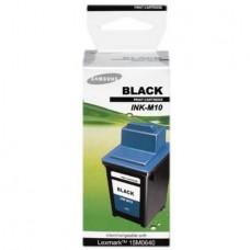 Картридж INK-M10 для Samsung SF-3000/ 3100/ 3200/ 4000/ 4100/ 4200/ 4220, черный (1000 стр.)
