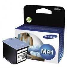 Картридж INK-M41 для Samsung SF-370/ 375TP, черный (750 стр.)