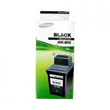 Картридж INK-M50 для Samsung SF-430/ SCX-1100/ 1150, черный (600 стр.)