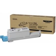 Картридж 106R01301 для Xerox 7142, голубой (220 мл.)