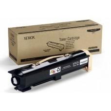 Картридж 106R01307 для Xerox 7142, черный (110 мл.)
