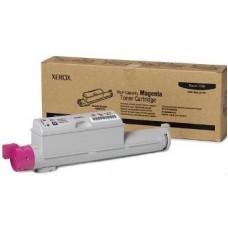 Картридж 106R01309 для Xerox 7142, пурпурный (110 мл.)