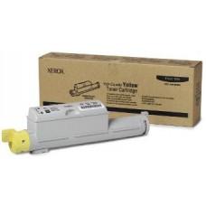 Картридж 106R01310 для Xerox 7142, желтый (110 мл.)