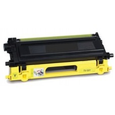 Тонер-картридж TN-130Y (Заправка картриджа) для Brother HL-4040CN/ 4050CDN/ 4070CDW, DCP-9040CN/ 9042CDN/ 9045CDN, MFC-9440CN/ 9840CDW/ 9850CDN, желтый (1500 стр.)