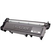 Картридж TN-2335 (Заправка картриджа) для принтеров Brother DCP-L2500DR/ DCP-L2520DWR/ DCP-L2540DNR/ DCP-L2560DWR/ HL-L2300DR/ HL-L2340DWR/ HL-L2360DNR/ HL-L2365DWR/ MFC-L2700DWR/ MFC-L2720DWR/ MFC-L2740DWR, черный (1200 стр.)