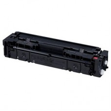 Картридж Cartridge 045HM (1244C002) (Заправка картриджа + чип) для принтеров Canon i-SENSYS LBP611/ LBP613, MF631/ MF633/ MF635, пурпурный (2200 стр.)