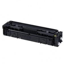 Картридж Cartridge 045HY (1243C002) (Заправка картриджа + чип) для принтеров Canon i-SENSYS LBP611/ LBP613, MF631/ MF633/ MF635, желтый (2200 стр.)