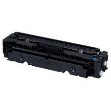 Картридж Cartridge 046C (1249C002) (Заправка картриджа + чип) для принтеров Canon i-SENSYS LBP650/ MF730, голубой (2300 стр.)