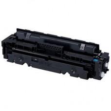 Картридж Cartridge 046HC (1253C002) (Заправка картриджа + чип) для принтеров Canon i-SENSYS LBP650/ MF730, голубой (5000 стр.)