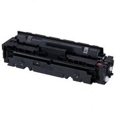 Картридж Cartridge 046HM (1252C002) (Заправка картриджа + чип) для принтеров Canon i-SENSYS LBP650/ MF730, пурпурный (5000 стр.)
