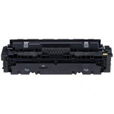 Картридж Cartridge 046HY (1251C002) (Заправка картриджа + чип) для принтеров Canon i-SENSYS LBP650/ MF730, желтый (5000 стр.)