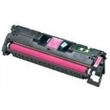 Картридж Cartridge 701M (Заправка картриджа) для принтеров Canon LaserShot LBP5200/ LaserBase MF8180C, пурпурный (2000 стр.)